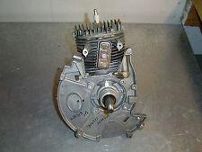 Tecumseh Lawnmower Engines