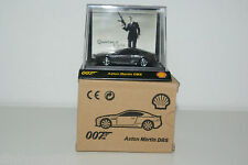 SHELL PROMOTIONAL ASTON MARTIN DBS JAMES BOND 007 MINT BOXED