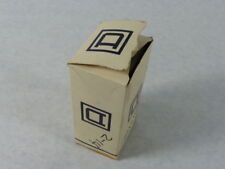 Square D 9001-BG313 Push Button for Control Station ! NEW !