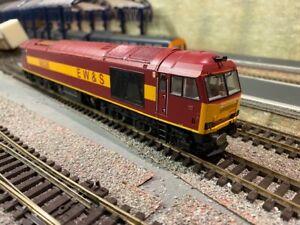 HORNBY R2488 Class 60 EWS 60-026
