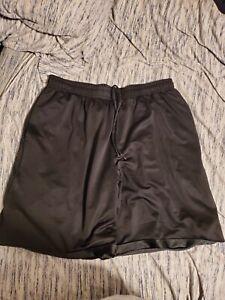 Black Basketball Shorts XL Tek Gear