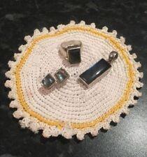 Labradorite Fine Jewellery Sets