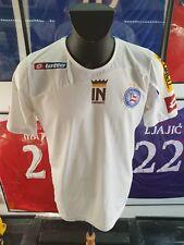 Maillot jersey trikot maglia camiseta shirt camisa bresil brazil brasil bahia L