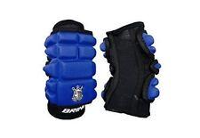 Brine LoPro Superlight Defense Lacrosse Arm Pad Blue Medium Nwt