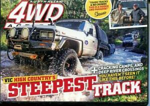 AUSTRALIAN 4WD ACTION: Vic High Country