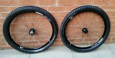 VGC kinesis Max Light VI AM/XC wheels wheelset 15mm 135mm QR 26""