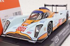 Slot it SICA31A GULF LOLA ASTON MARTIN DBR1-2 009 Le Mans 2009 NEW 1/32 Slot Car