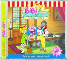 Bibi Blocksberg - Karla gibt nicht auf - Folge 46 - Hörspiel - CD - *NEU*