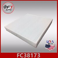 FC38173 CF11809 PREMIUM CABIN AIR FILTER for 2015-2018 SILVERADO & SIERRA 1500