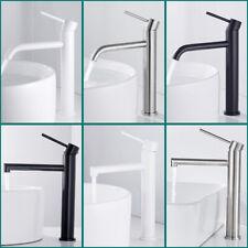 Hoch Bad Armatur Waschtischamatur Wasserhahn Einhebelmischer Waschbecken Armatur