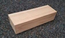 "Butternut Wood Carving Block 2"" x 3"" x 8"""