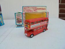 CORGI TOYS ROUTEMASTER BUS  467 LONDON BUS MINT IN BOX