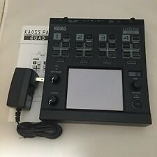 (Used) KORG KAOSS PAD QUAD KP-QUAD Dynamic Effects Processer  Japan FastShipping