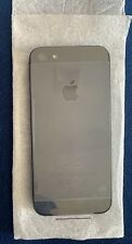 *NEW* Apple iPhone 5 - 64GB - SPACE GRAY - UNLOCKED