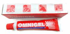 10 x Omnigel Pain Relief Gel 30g Joint Neck Low Back Muscle Pain Sprain Strain