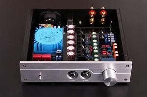 HiFi A2-PRO Professional Headphone Amplifier DIY Kit Refer Beyerdynamic A2 AMP