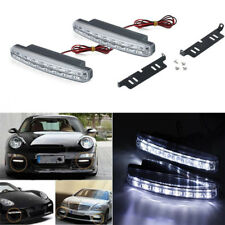 Hella Style LED Daytime Running Light DRL Daylight Kit Day Driving Fog Lamp 12V