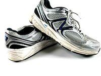 New Balance Mens 840v2 N2 Running Shoes Size 9.5 2E M840SB2 Gray Blue Sneakers