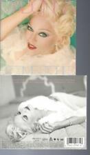 CD--MADONNA -- -- BEDTIME STORIES
