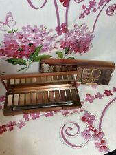 Urban Decay Naked Heat Eyeshadow Pallette *NEW IN BOX*