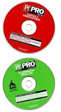 PC PRO x 2 CD-ROM Computer Disc For Enthusiast Details as scan