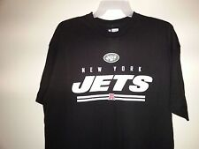 New York Jets  - Graphic T Color Black !  100%   Cotton
