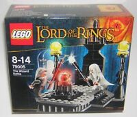 The Hobbit Lord of the Rings LOTR Lego 79005 The Wizard Battle ( Sealed ) MIB