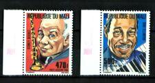 Mali 1984 - Duke Ellington - Sidney Bechet - Jazz - Musik - Klarinette - Klavier