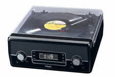 Record Players/Home Turntables