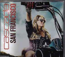Cascada-San Francisco cd maxi single 2 tracks