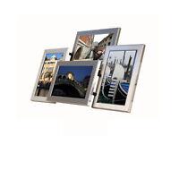 Collage Bilderrahmen - Shinsuke® - Washington - Außenmaß 40x23,5 cm