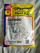 DAEWOO FORTIS DIRT DEVIL Vacuum Cleaner DUST BAGS x 20
