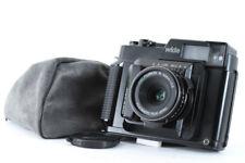 Fujifilm Fujica GS645S Pro + Fujinon 45mm F5.6 Lens #EC0020