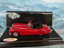 1/43 Vitesse  Jaguar XK 140   limited edition 1 of 1200
