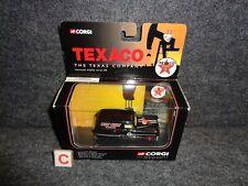 TEXACO FIRE CHIEF 1953 PONTIAC DELIVERY VAN CORGI DIECAST TRUCK 1:50th CS90003
