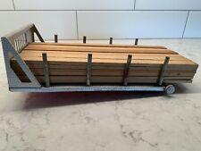 Vintage Tonka Stake Bed and Lumber