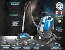 New Sirena S10 Water Filtration Vacuum Air Cleaner 10 year warranty