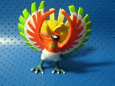 LOL U3 Tomy Pokemon Figure 2nd Gen Ho-oh (Old Version) sp