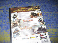 Company of Heroes Anthology with two additional games weeks of Fun PC