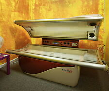 Tan America Catalina Commercial Tanning Bed