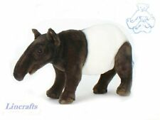 Tapir. Plush soft toy by Hansa. 5122