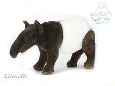Tapir. Plush soft toy by Hansa. 5122