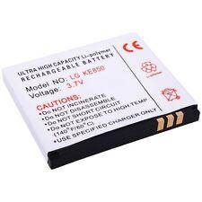 Handy Akku Li-Polymer für LG KE850 Prada *NEUWARE*