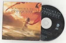 vangelis -conquest of paradise cardsleeve   cd single