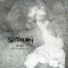 Megiddo by Satyricon (CD, Sep-1997, Moonfog)