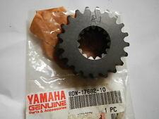 YAMAHA SRX 700 VENTURE 700 600 SXVIPER SXV700 SXR700 DRIVE GEAR 21T 8DW-17682-10