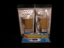 Yellow Jackets YJ20 Tweed Deluxe Adapter Set with Tubes thd
