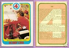 1978-79 OPC O-PEE-CHEE Single Bobby Orr #300