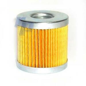 Filter King, Austausch Benzinfilter. 67 mm, Papierfilter, raceparts cc