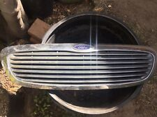 FAIRLANE NF CHROME GRILLE FORD